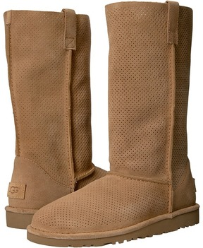 UGG Classic Unlined Tall Perf Women's Boots