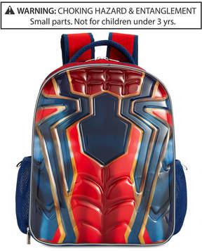 Spiderman Little & Big Boys Hardshell Backpack