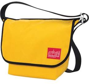 Manhattan Portage Unisex Vintage Messenger Bag (medium).