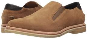 Tommy Bahama Linen Men's Slip-on Dress Shoes