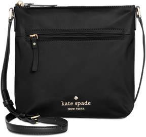 Kate Spade Watson Lane Hester Small Crossbody - BLACK - STYLE