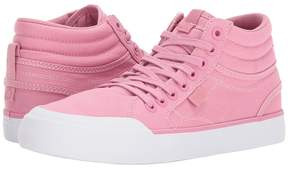 DC Evan Hi TX Women's Shoes