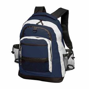 NATICO Natico Travelers Multi-Pocket Backpack