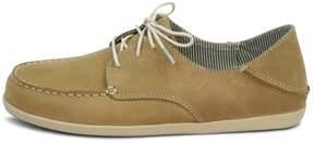 OluKai Nubuk Deck Shoe