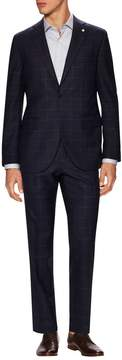 Lubiam Men's May Buttoned Suit