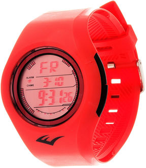 Everlast Digital Red Watch