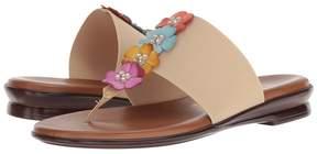 Italian Shoemakers Genieve Women's Shoes
