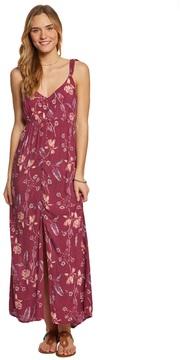 Billabong First Dreamer Maxi Dress 8154378