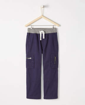 Hanna Andersson Double Knee Epic Cargo Pants