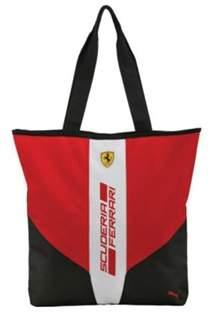 Puma Women's Ferrari Fanwear Shopper.