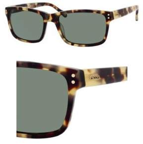 Fossil Sunglasses Russell/S 4GXP Havana