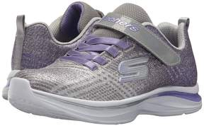 Skechers Double Dreams 81407L Girl's Shoes