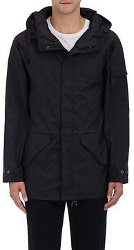 IRO Men's Klein Tech-Fabric Hooded Parka