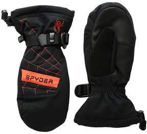 Spyder Overweb Ski Mitten Ski Gloves