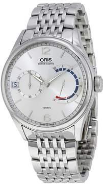 Oris Artelier Calibre 111 Silver Dial Men's Watch 111-7700-4061MB