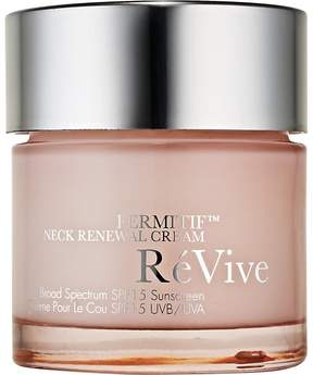 RéVive Women's FermitifTM Neck Renewal Cream SPF 15