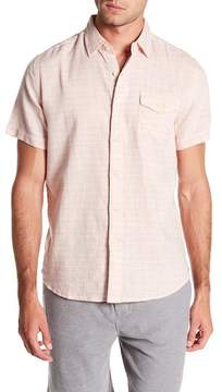 Grayers Horizon Summer Twill Short Sleeve Shirt