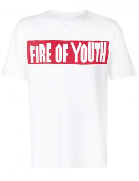 Loewe 'Fire of Youth' t-shirt