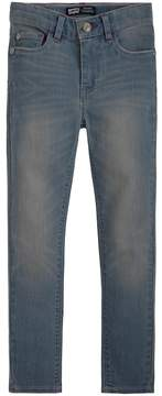 Levi's Girls 4-6x Sabrina Denim Leggings