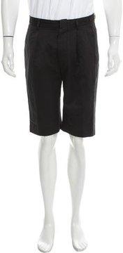 Louis Vuitton Flat Front Shorts