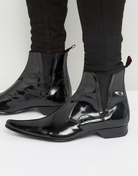 Jeffery West Pino Chelsea Boots