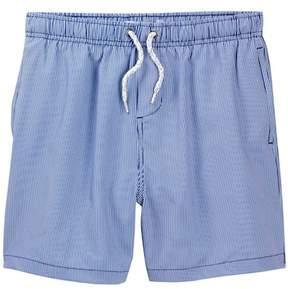 Trunks Vintage Summer Stripe Swim Little Boys & Big Boys)