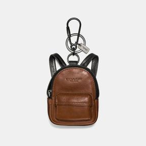 COACH Coach Backpack Charm
