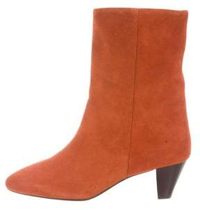 Etoile Isabel Marant Dyna Suede Boots w/ Tags