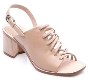 Bernardo Women's Footwear Sansa Block Heel Sandal