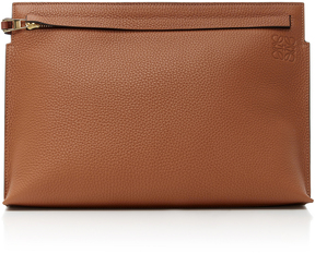 Loewe Leather Clutch