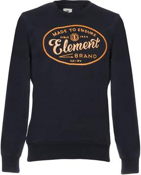 Element Sweatshirts