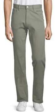 Calvin Klein Jeans Stretch Slim Straight Pants