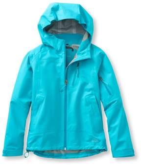 L.L. Bean L.L.Bean Girls' Pathfinder Waterproof Shell Jacket