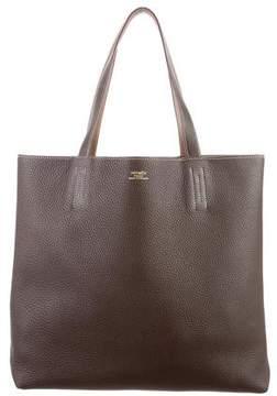 Hermes Clemence Double Sens 45 - BROWN - STYLE
