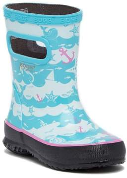 Bogs Skipper At Sea Rainboot (Toddler & Little Kid)