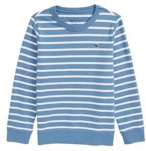 Vineyard Vines Stripe Crewneck Sweater