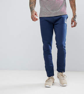 Ellesse Joggers In Skinny Fit With Open Cuff