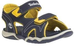 Timberland Unisex Infant Adventure Seeker 2-Strap Sandal Toddler