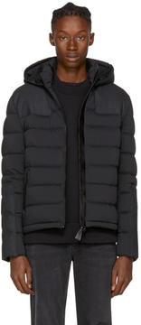 Mackage Black Down Ambrose Jacket
