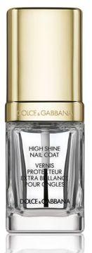 Dolce & Gabbana High Shine Coat/0.33 oz.