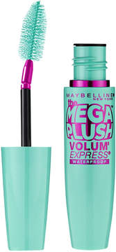 Maybelline Volum' Express The Mega Plush Waterproof Mascara