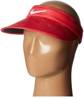 Nike Printed Big Bill Visor Casual Visor