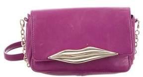 Diane von Furstenberg Carolina Lips Bag