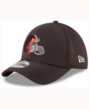 New Era Cleveland Browns On-Field Color Rush 39THIRTY Cap