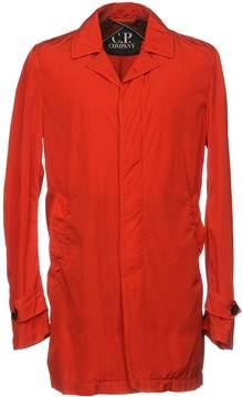 C.P. Company Overcoats