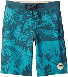 O'Neill Kids Inverted Cruzer Superfreak Boardshorts Boy's Swimwear