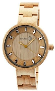 Earth Root Collection EW2501 Unisex Watch