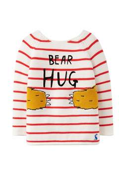 Joules Bear Hug Sweater