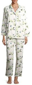 BedHead Magnolias Long-Sleeve Pajama Set