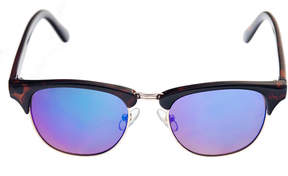 Arizona Full Frame Square UV Protection Sunglasses-Mens